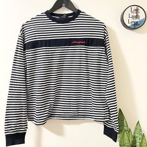 Forever 21 Women's Sweater Top